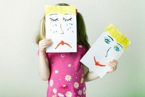Работа с детскими эмоциональными состояниями: приглашаем к участию в обучающем курсе