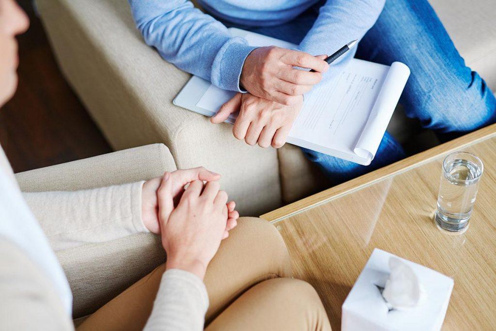Коррекция психосоматических заболеваний: приглашаем на практикоориентированный обучающий курс