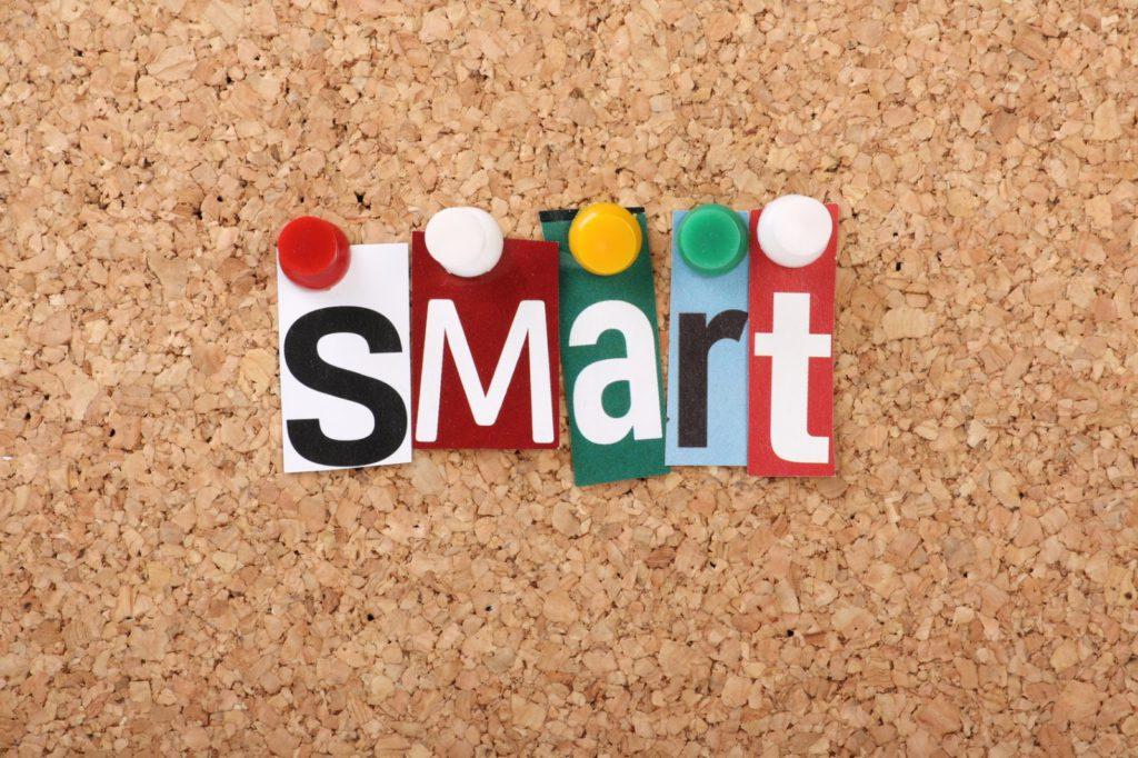 Smart — технологии в образовательном процессе: как это работает