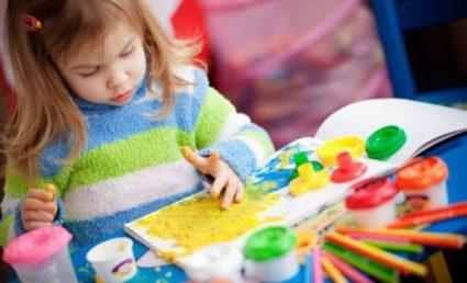 Основы изобразительной грамоты: обучение детей и взрослых в условиях инклюзии